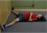 Hip Conditioning Program