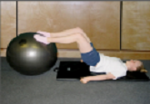 Core Stabilization Progressions